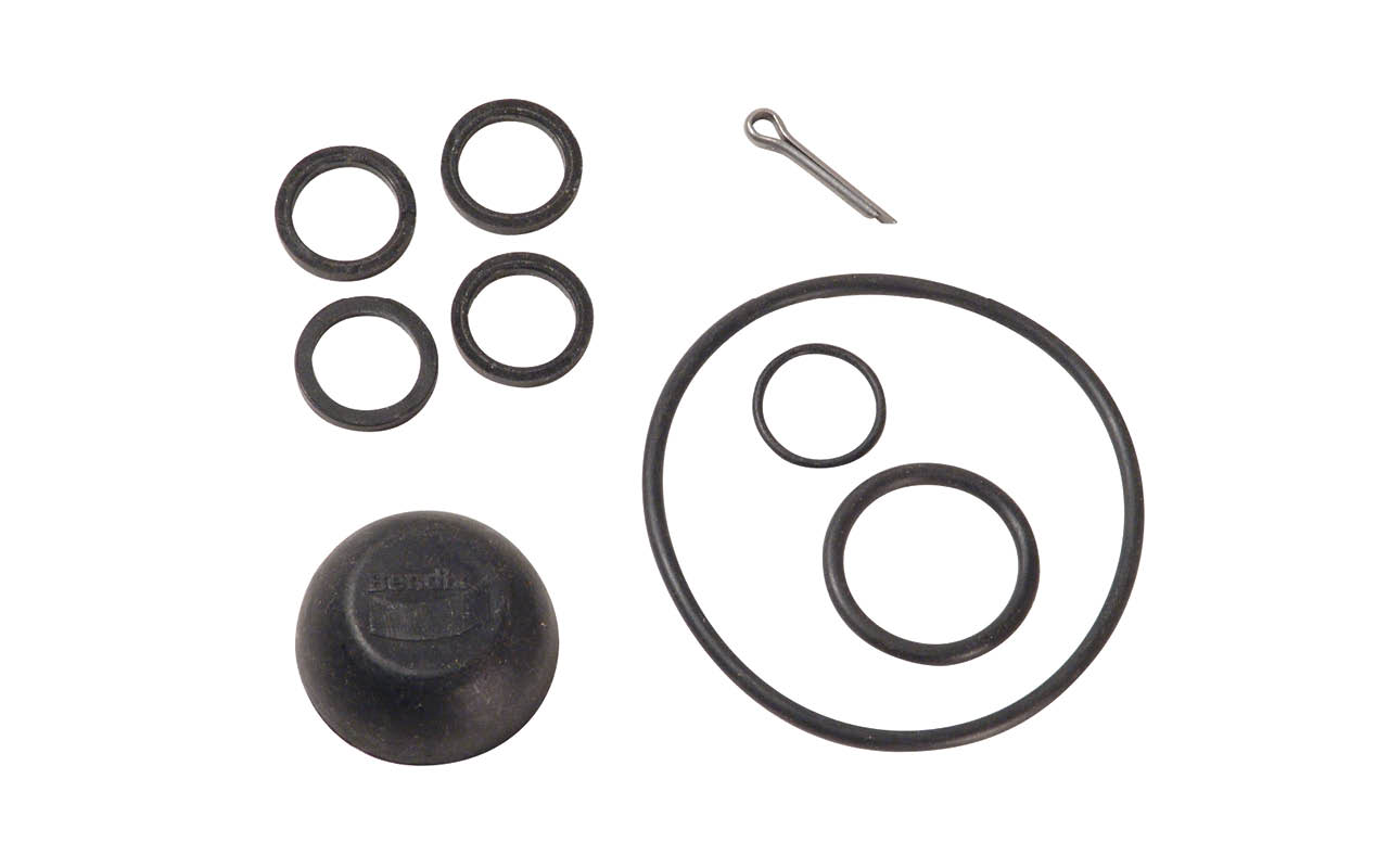 Kit Masters Part #104937 - Replacement for OEM Part #s: 104937