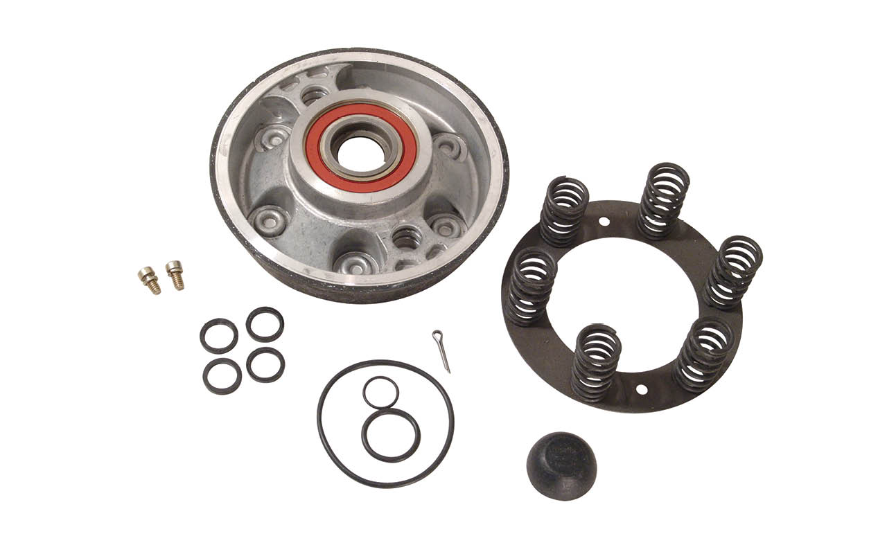 Kit Masters Part #104938 - Replacement for OEM Part #s: 104938