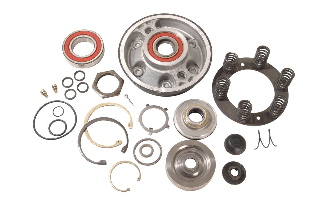 Kit Masters Part #104939 - Replacement for OEM Part #s: 104939
