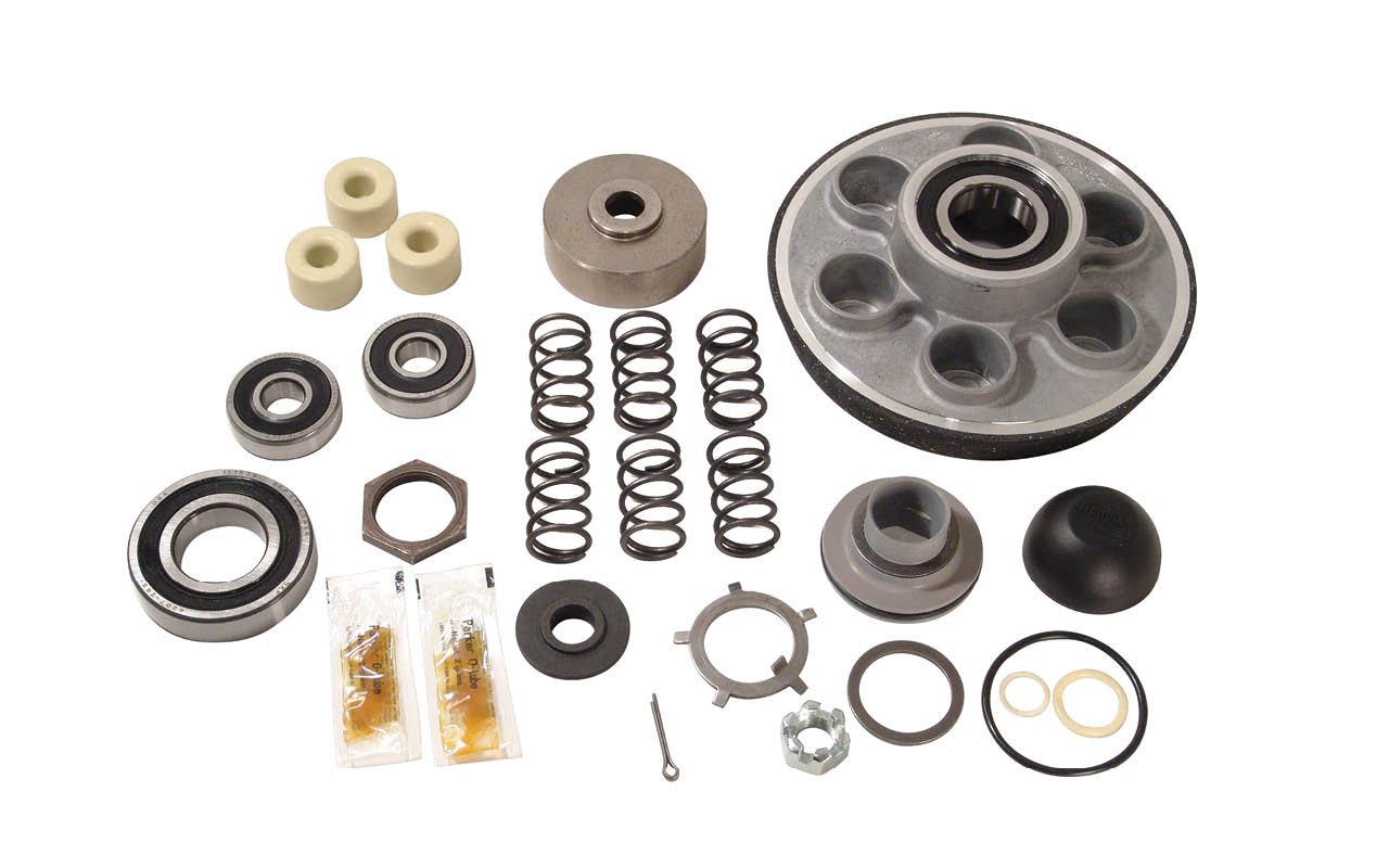 Kit Masters Part #106731 - Replacement for OEM Part #s: 106731
