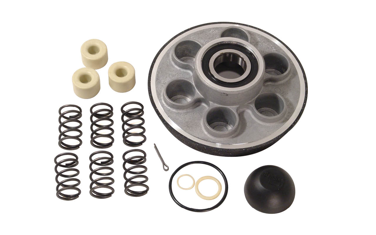 Kit Masters Part #106732 - Replacement for OEM Part #s: 106732