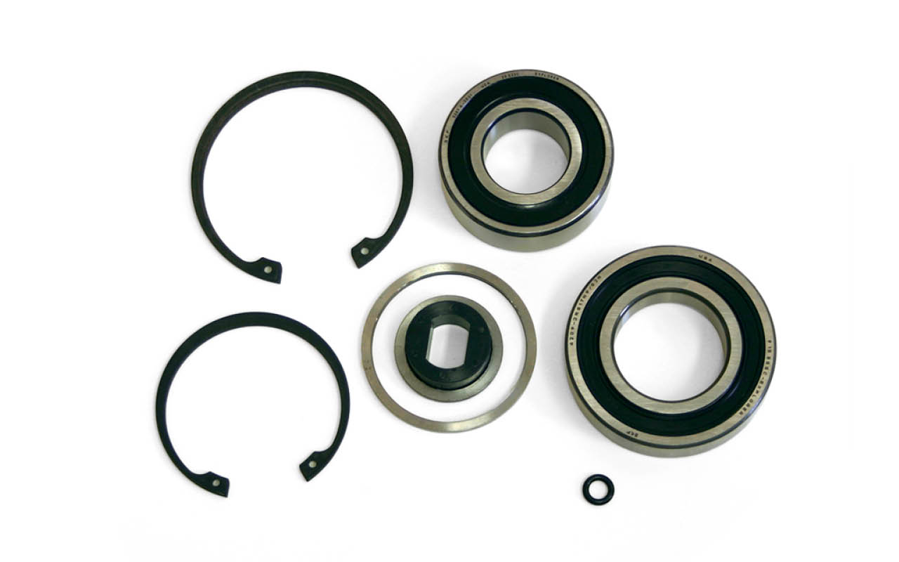 Kit Masters Part #8582-03 - Replacement for OEM Part #s: 10330778203, 9908303
