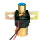 3 way solenoid valve