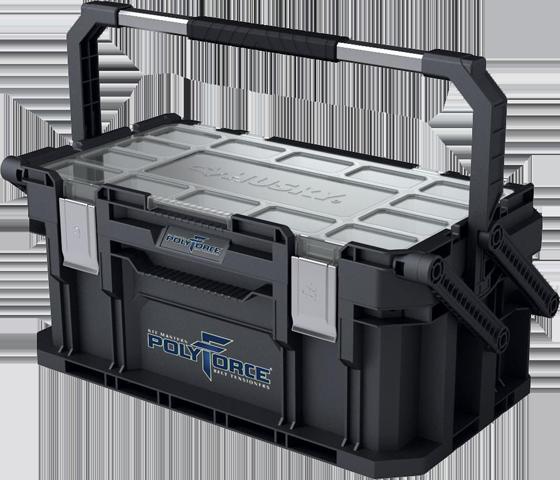 Polyforce mobile repair kit