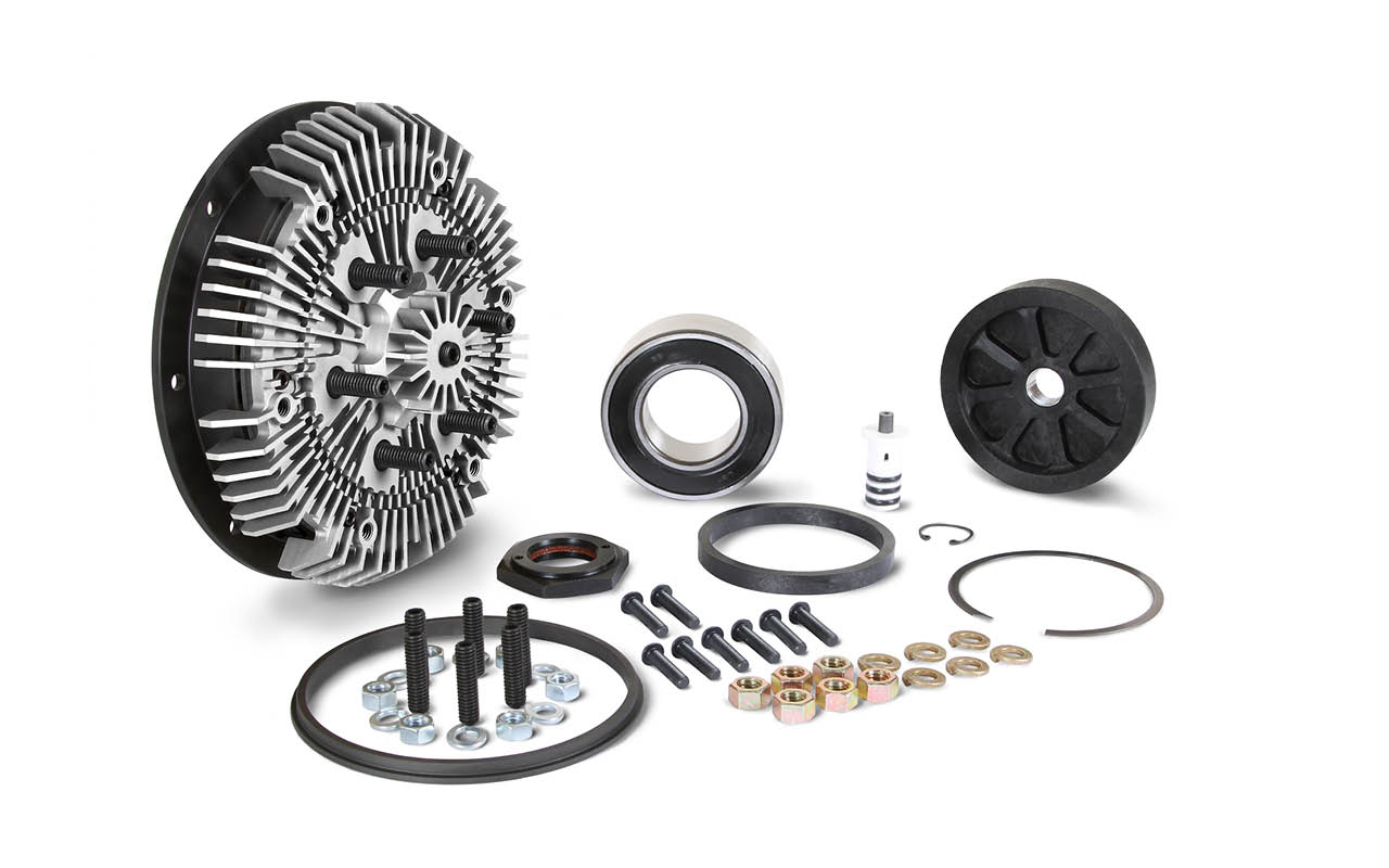 Kit Masters Part #24-256-1 - Replacement for OEM Part #s: 995511, 995527, 995559, 995622