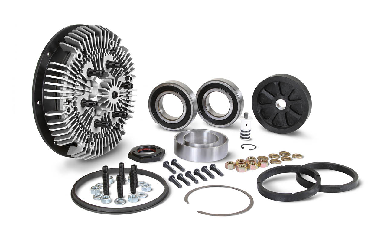 Kit Masters Part #24-256 - Replacement for OEM Part #s: 995509, 995510, 995518, 995519, 995557, 995582, 995617, 995623, 995624, Q995617