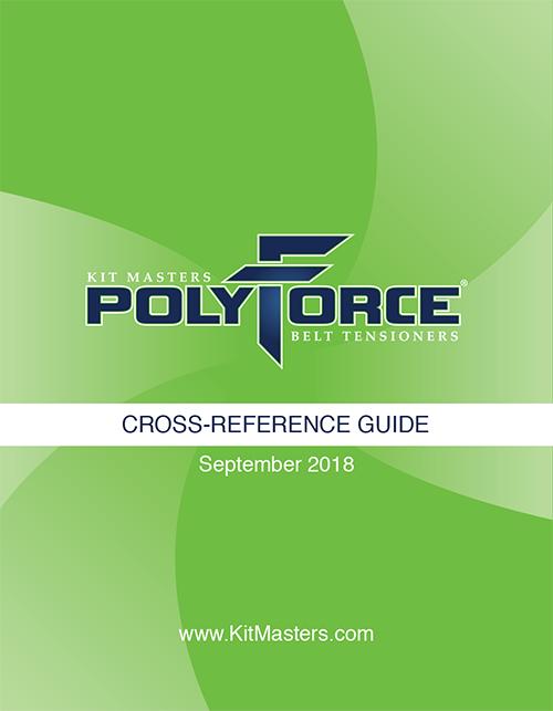 PolyForce Digital Catalog Cover
