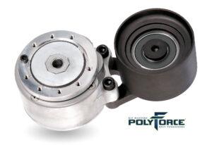 polyforce premium belt tensioners