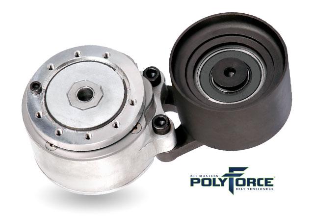 Kit Masters PolyForce belt tensioner